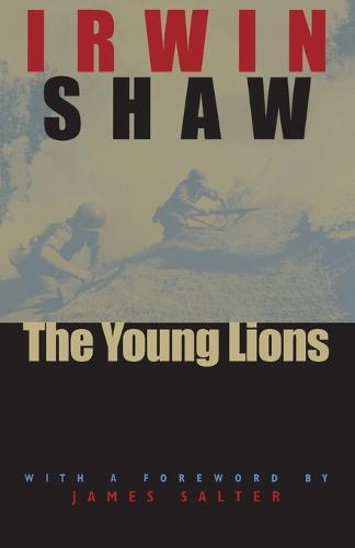 The Young Lions - Phoenix Fiction S. (Paperback)