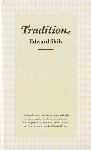 Tradition (Paperback)