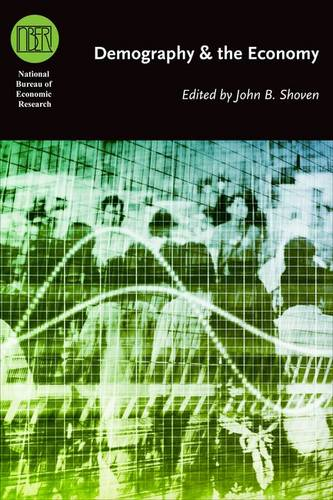 Demography and the Economy - National Bureau of Economic Research Conference Report (Hardback)