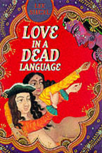 Love in a Dead Language (Hardback)