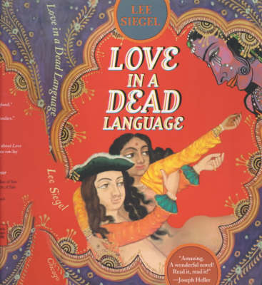 Love in a Dead Language (Paperback)