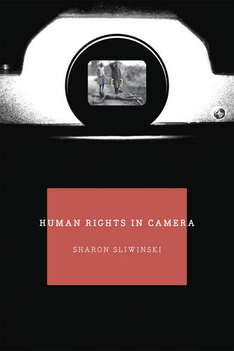 Human Rights in Camera (Paperback)