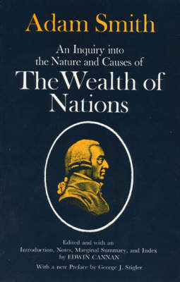 Wealth of Nations (Paperback)