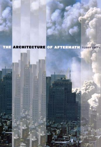 The Architecture of Aftermath (Hardback)