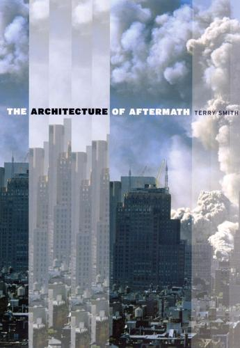 The Architecture of Aftermath (Paperback)