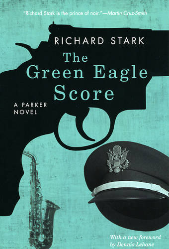 The Green Eagle Score (Paperback)