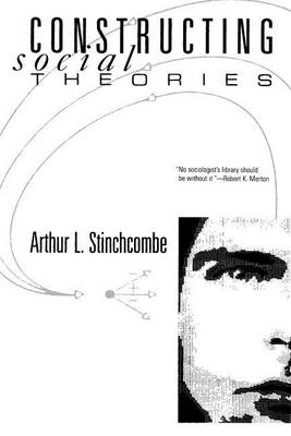 Constructing Social Theories (Paperback)