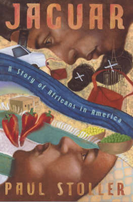 Jaguar: A Story of Africans in America (Paperback)