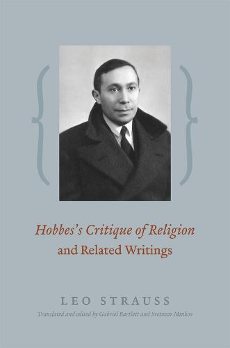 Hobbes's Critique of Religion and Related Writings (Hardback)