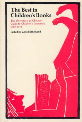 The Best in Children's Books 1966-72 (Hardback)