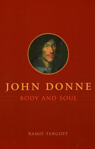 John Donne, Body and Soul (Paperback)