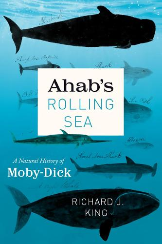Ahab's Rolling Sea: A Natural History of Moby-Dick (Paperback)