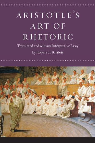 Aristotle's Art of Rhetoric (Paperback)