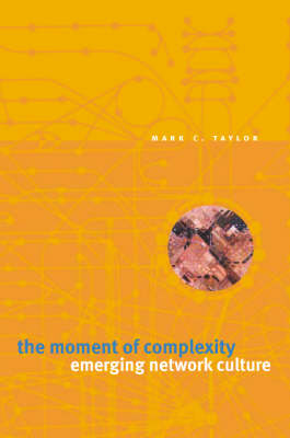 The Moment of Complexity: Emerging Network Culture (Hardback)