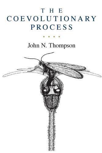 The Coevolutionary Process (Paperback)