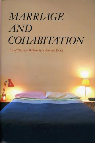 Marriage and Cohabitation - Population and Development Series (Paperback)