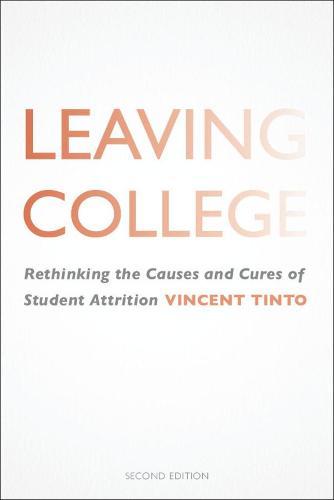 Leaving College (Hardback)
