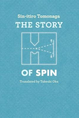 The Story of Spin (Paperback)
