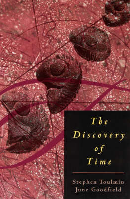 The Discovery of Time (Paperback)