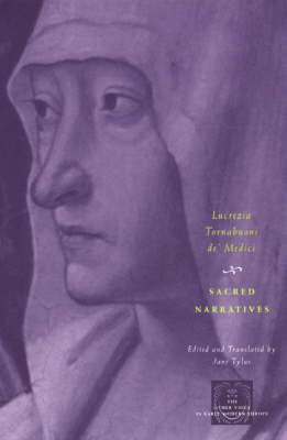 Sacred Narratives - Other Voice in Early Modern Europe (Paperback)