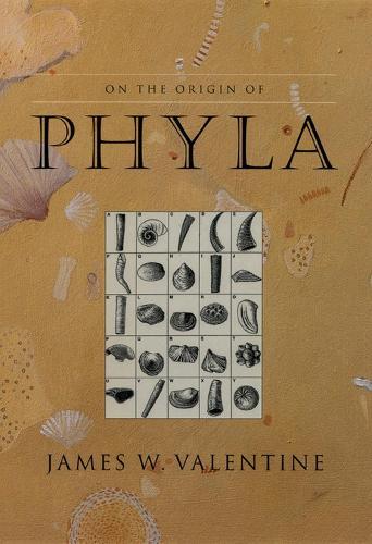 On the Origin of Phyla (Hardback)