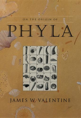 On the Origin of Phyla (Paperback)