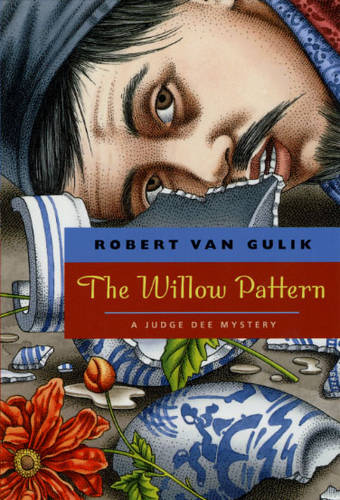 The Willow Pattern (Paperback)