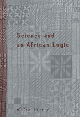 Science and an African Logic (Paperback)