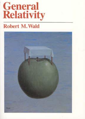 General Relativity (Paperback)