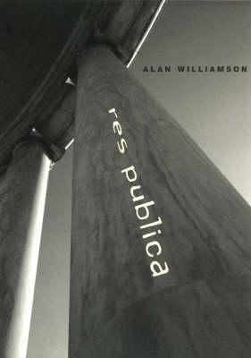 Res Publica - Phoenix Poets (Paperback)