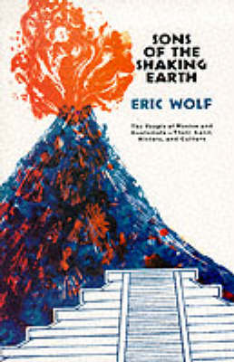 Sons of the Shaking Earth - Phoenix Books (Paperback)