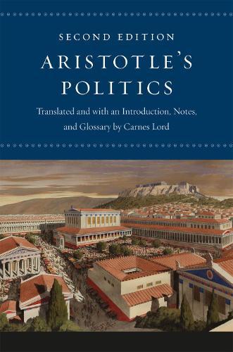 "Aristotle's ""Politics"": Second Edition (Hardback)"