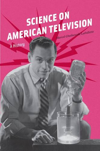 Science on American Television: A History (Hardback)