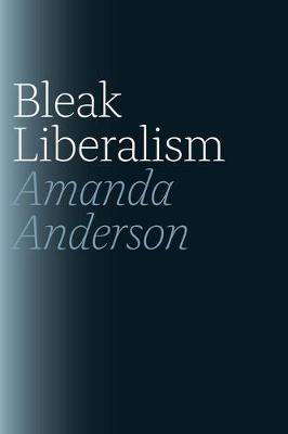 Bleak Liberalism (Hardback)