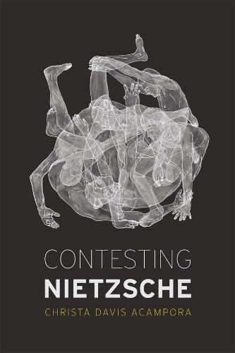 Contesting Nietzsche (Hardback)