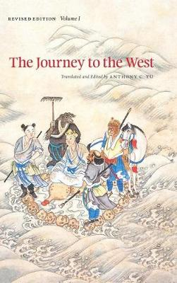 The Journey to the West: v.1 (Hardback)