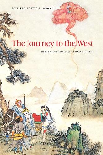 The Journey to the West: v.2 (Hardback)