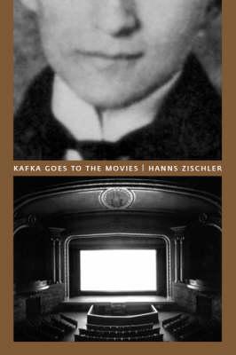 Kafka Goes to the Movies (Hardback)