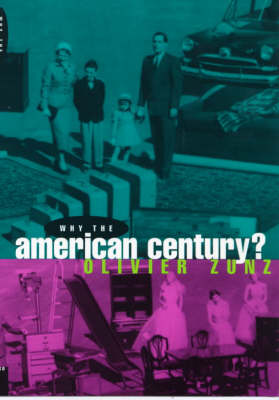 Why the American Century? (Paperback)