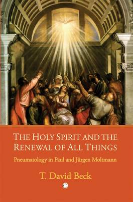 The Holy Spirit and the Renewal of All Things: Pneumatology in Paul and Jurgen Moltmann (Paperback)