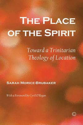 The Place of the Spirit: Toward a Trinitarian Theology of Location (Paperback)