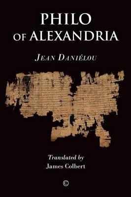 Philo of Alexandria (Paperback)