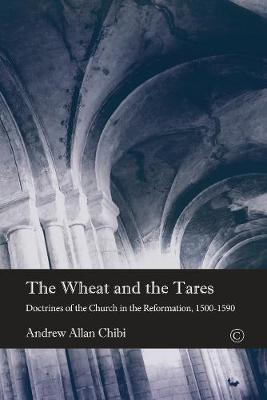 The Wheat and the Tares: Doctrines of the Church in the Reformation, 1500-1590 (Paperback)