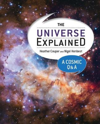 The Universe Explained: A Cosmic Q and A (Paperback)