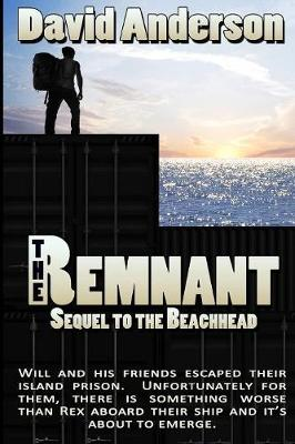The Remnant: Sequel to The Beachhead (Paperback)