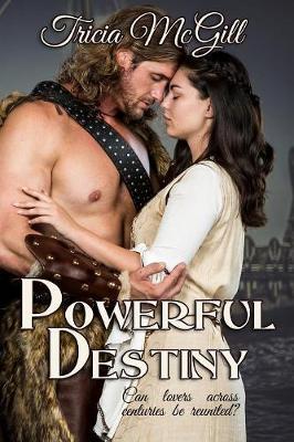 Powerful Destiny (Paperback)