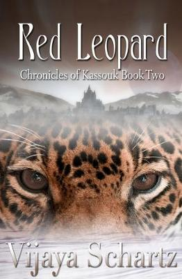 Red Leopard - Chronicles of Kassouk 2 (Paperback)