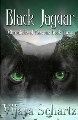Black Jaguar - Chronicle of Kassouk 3 (Paperback)
