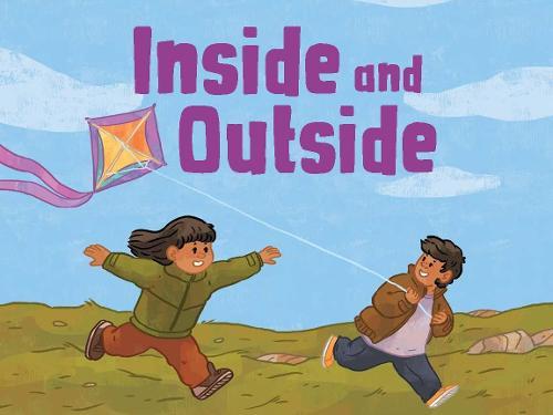 Inside and Outside (English) - Nunavummi (Paperback)