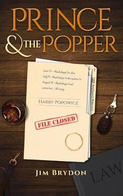 Prince and the Popper (Paperback)